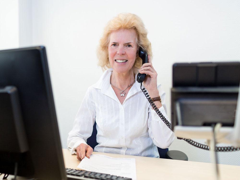 Ursula Groß